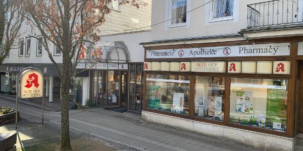 Alte-Hof-Apotheke
