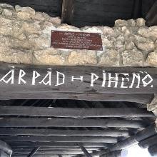 2021.03.20. Árpád-kilátó
