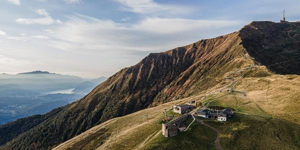 Sentiero Alpe Duragno