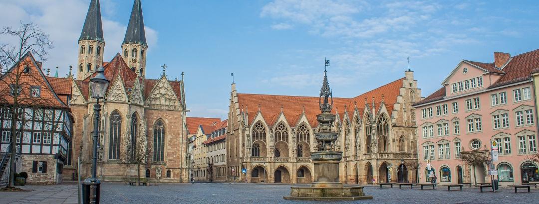Altstadtmarkt Braunschweig
