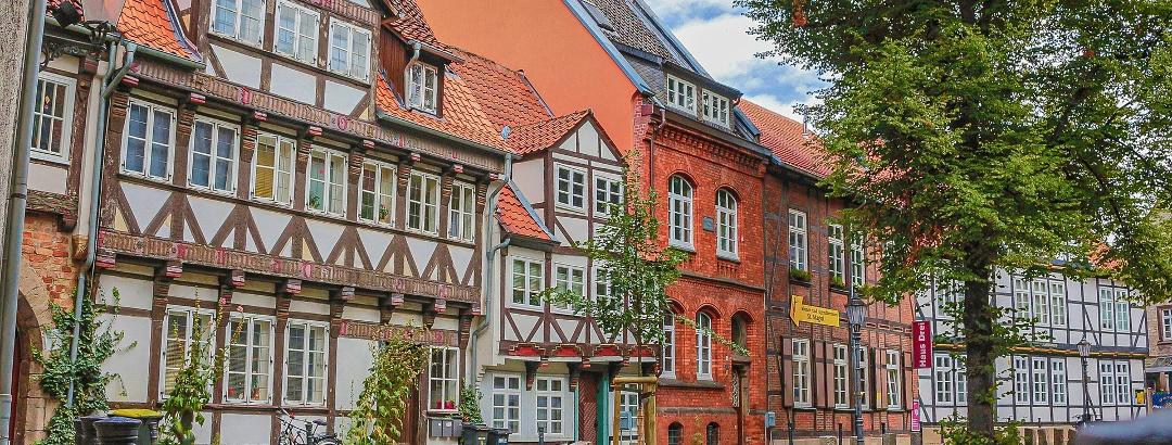 Magniviertel, Braunschweig