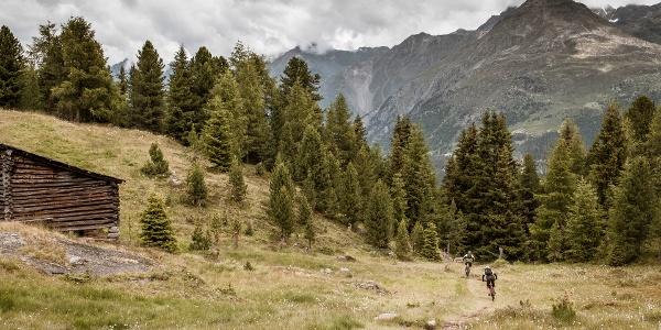 Gaislach Trail