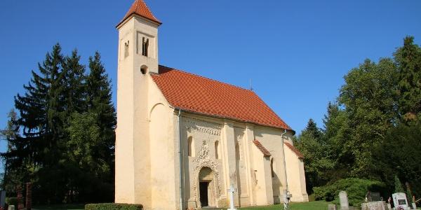 Szent Péter-templom (Őriszentpéter)