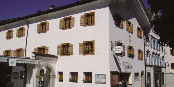 Montafoner Heimatmuseum Schruns