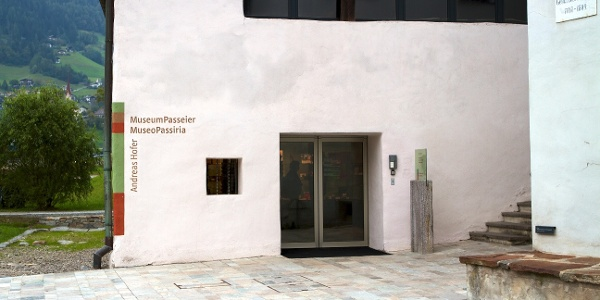 Beim Sandwirt kann man auch das MuseumPasseier besuchen.