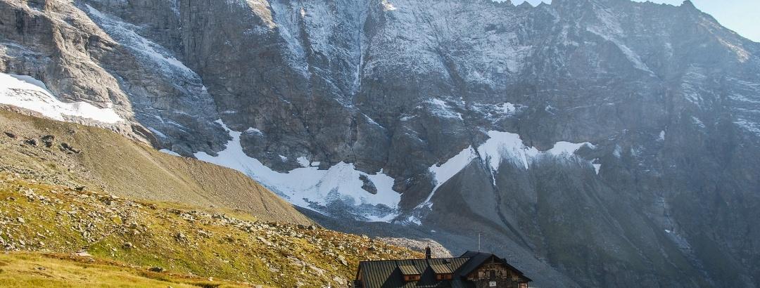 Geraerhütte