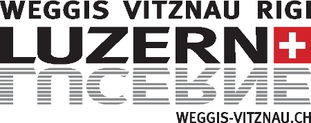 Logo Tourist Information Weggis
