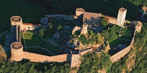 Schloss Sigmundskron in der Nähe von Bozen