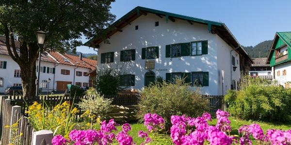 Dormuseum in Unterammergau