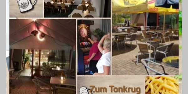 Zum Tonkrug - Gaststätte und Biergarten