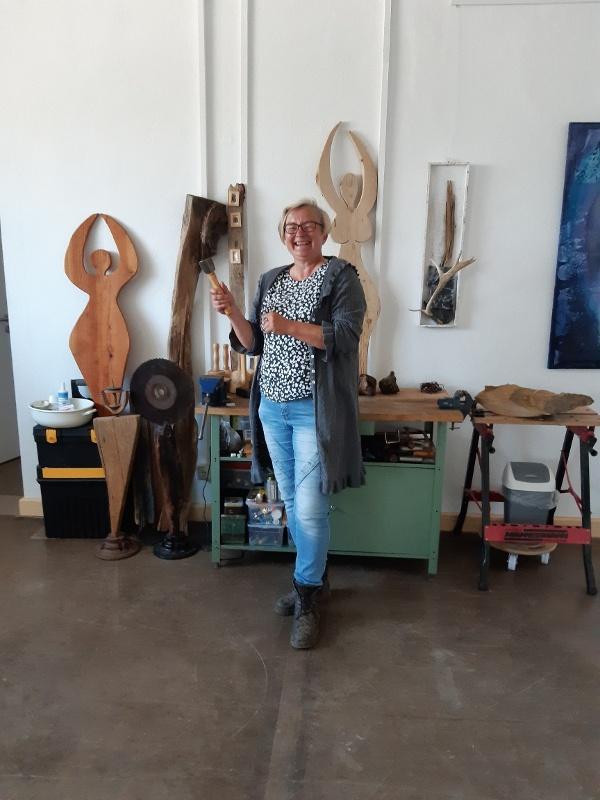 Atelier Frau Lübbehusen
