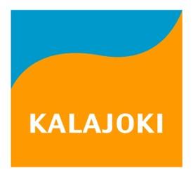Logo Visit Kalajoki