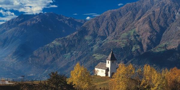 Maria Schnee Kirche in Aschbach