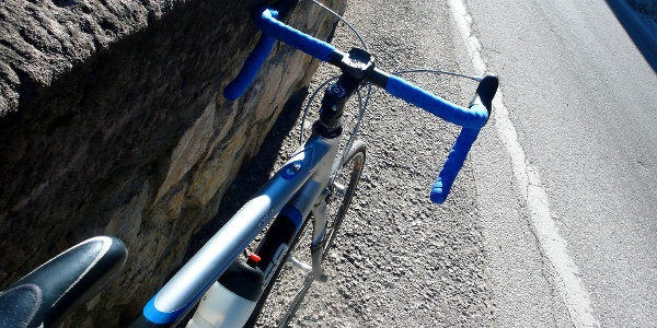 Race bike tour over the Passo Mendola to the Passo delle Palade pass.