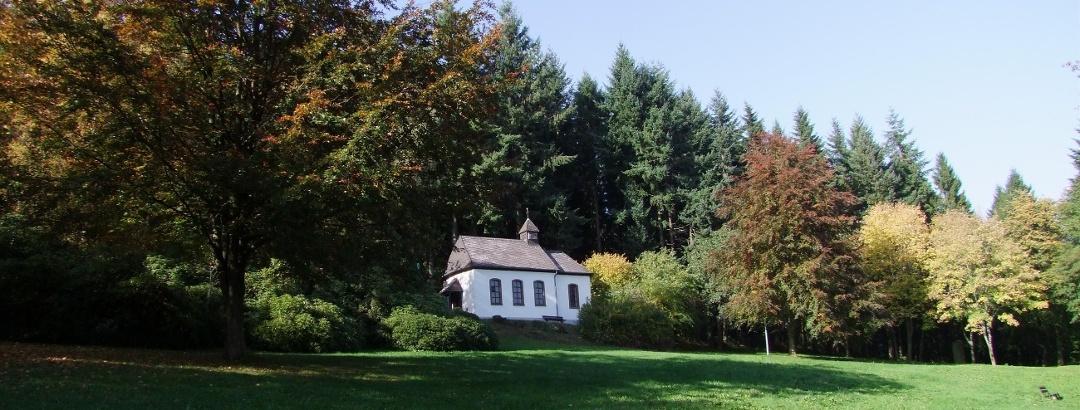 Kalvarienbergkapelle Prüm