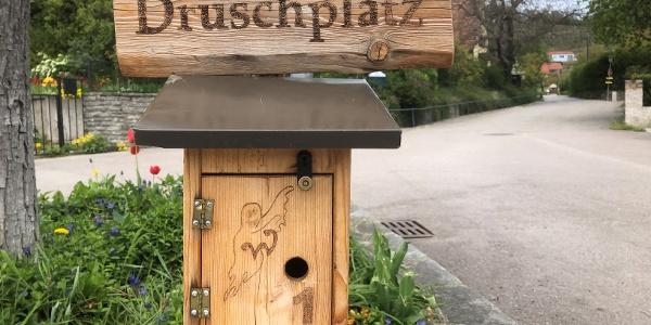 Druschplatz