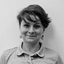 Poza de profil a Sînziana Mihalache
