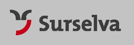 Logo Surselva Tourismus AG