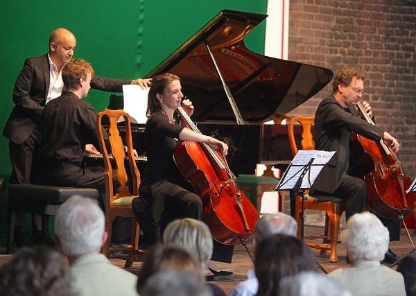 Kammermusikfest am Kloster Kamp