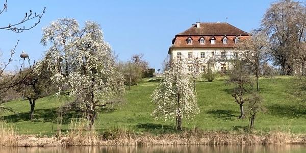 Haus am Killenweiher