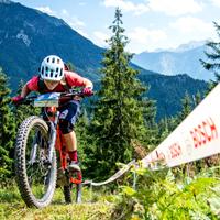 Salzkammergut Trophy - Bosch eMTB Challenge