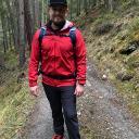 Profilbild von Severin Ganahl