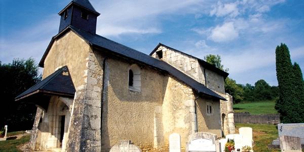 Eglise de Lilignod