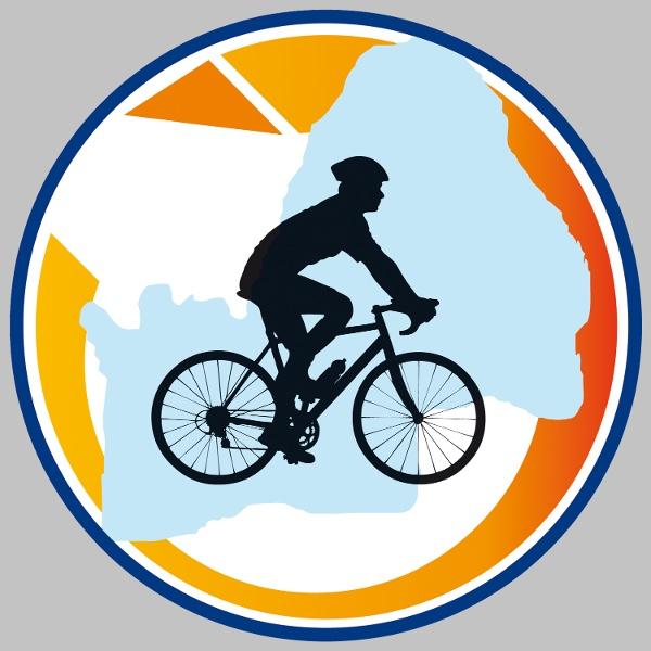 Logo Chiemseeradweg