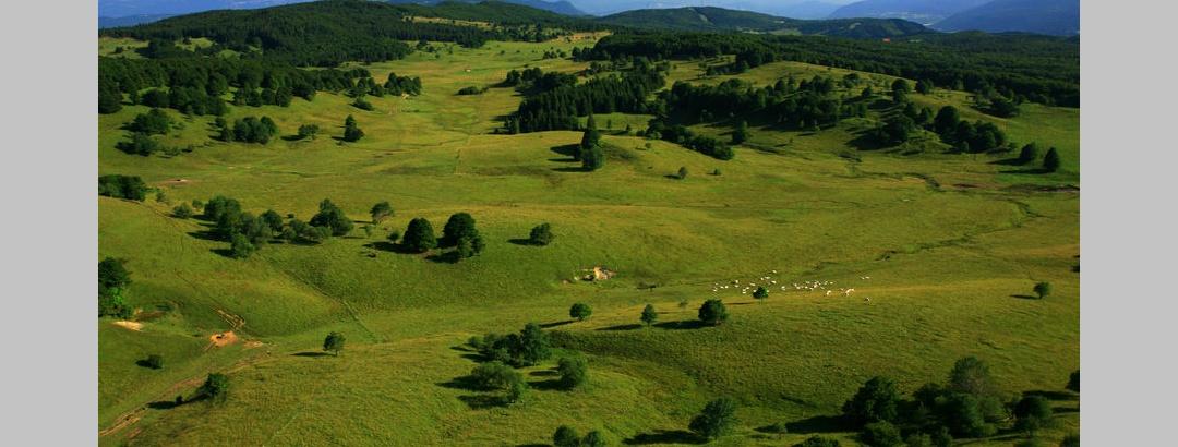 Plateau de Retord - Valromey