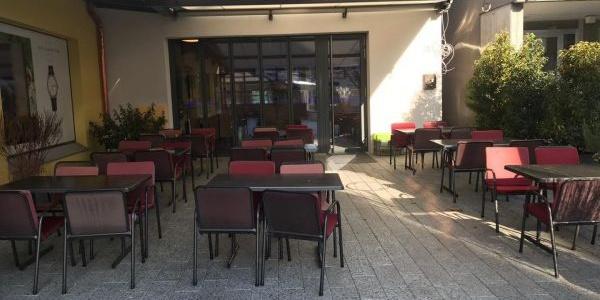 Centrum Grill & Cafe