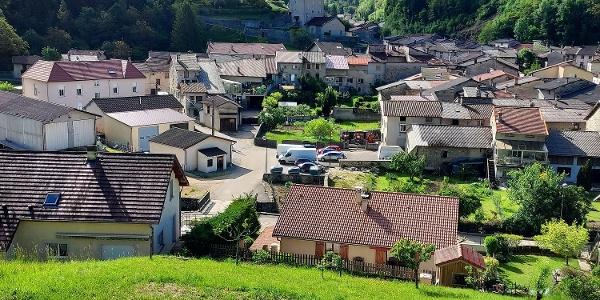 Village de Cerdon