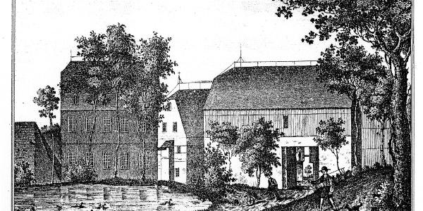 Austelmühle