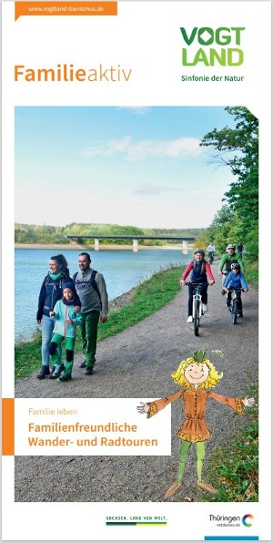 Titel Familien-Aktiv-Broschüre 2021