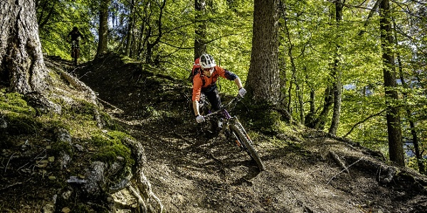 Dreitagestouren Graubünden Tourismus und Ride