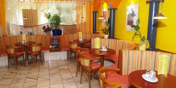 Café Sternweiß