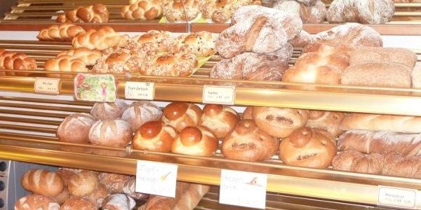 Ritter Bäckerei-Konditorei Anstalt