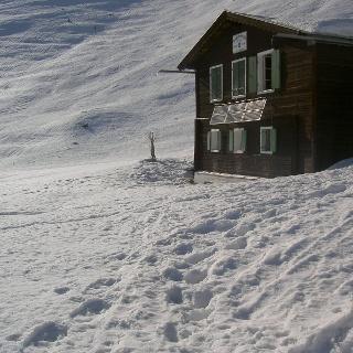 Sonnleitnerhütte II