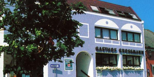 Gasthof Großmann (Copyright: Großmann)
