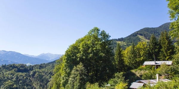 Reitbichlhütte II
