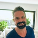 Profilbild von Marc Beyer