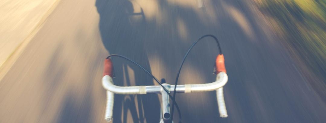 Rennradfahren in Deutschland