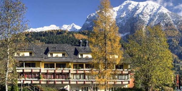 Hotel Freunde der Natur