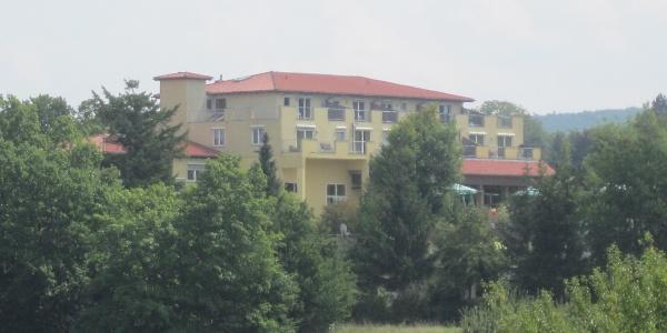 Hotel & Restaurant Seegasthof