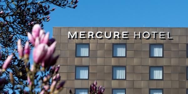 Mercure Hotel MG
