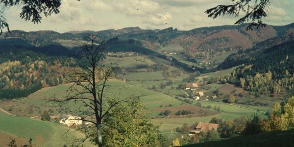 Übental und Kohlenbach