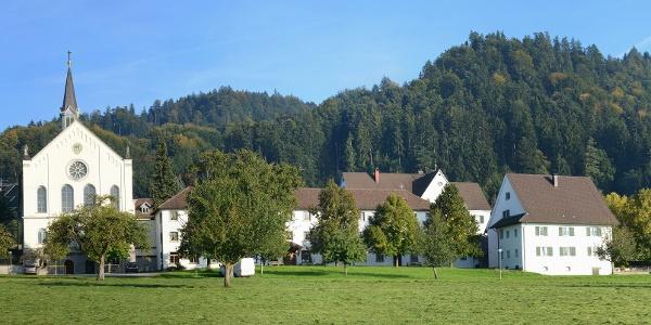 Kloster Mariastern Hohenweiler Gwiggen
