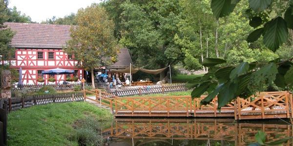 Wildpark Weilburg