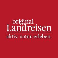 Logo Original Landreisen AG