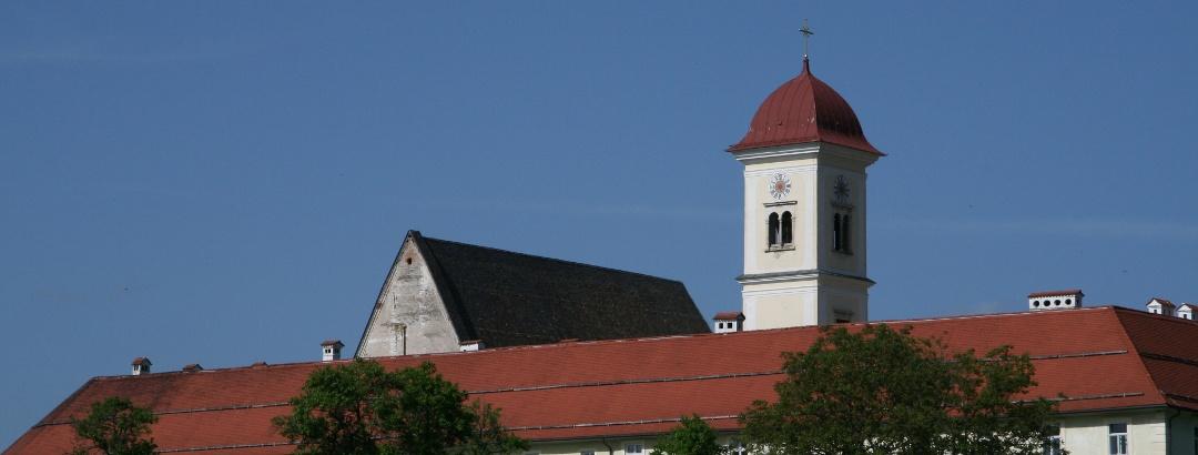 Stift St. Georgen am Längsee