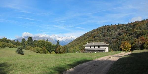 San Giovanni al Monte – area archeologica San Martino